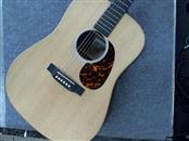 MARTIN & CO Electric-Acoustic Guitar CUSTOM X SERIES